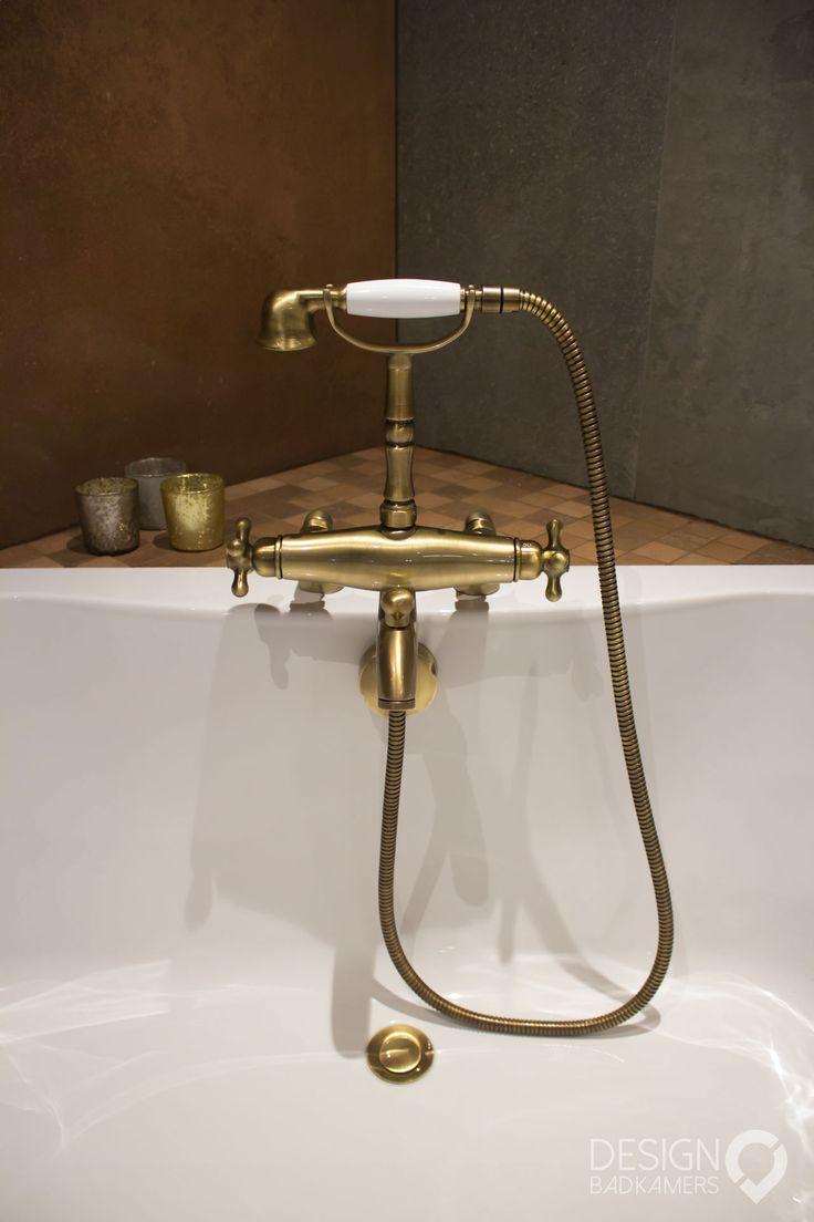 Meer dan 1000 ideeën over gele badkamers op pinterest   badkamer ...