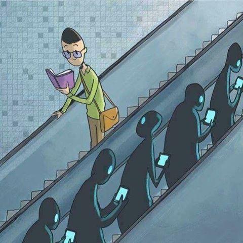 Şu anda hangi kitabı okuyorsunuz?