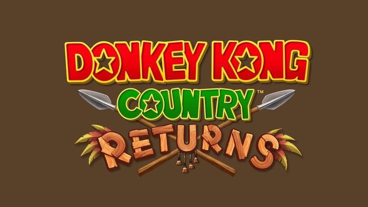 free high resolution wallpaper donkey kong country returns - donkey kong country returns category
