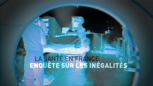Vidéo. Si la France est souvent montrée en exemple pour l'excellence de son système de santé, depuis une dizaine d'années, les inégalités territoriales, sociales et environnementales se creusent. Alors qu'elle ne cessait de s'améliorer jusqu'en 2000,...