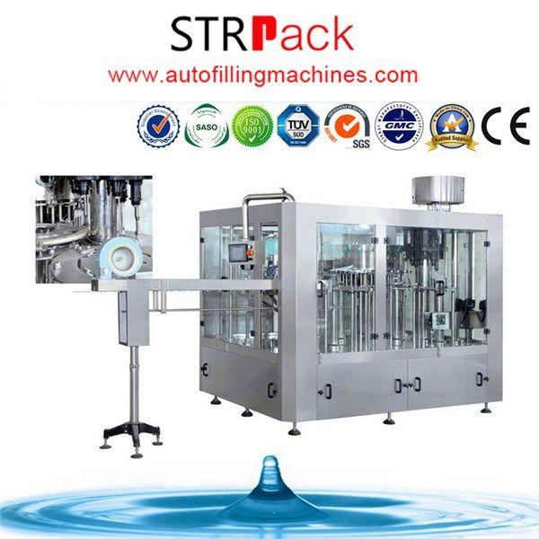 Shanghai Animal Feed Pellet Filling Machine In Zambia Filling Machines Equipment Ltd Packaging Machine Packing Machine Water Packaging