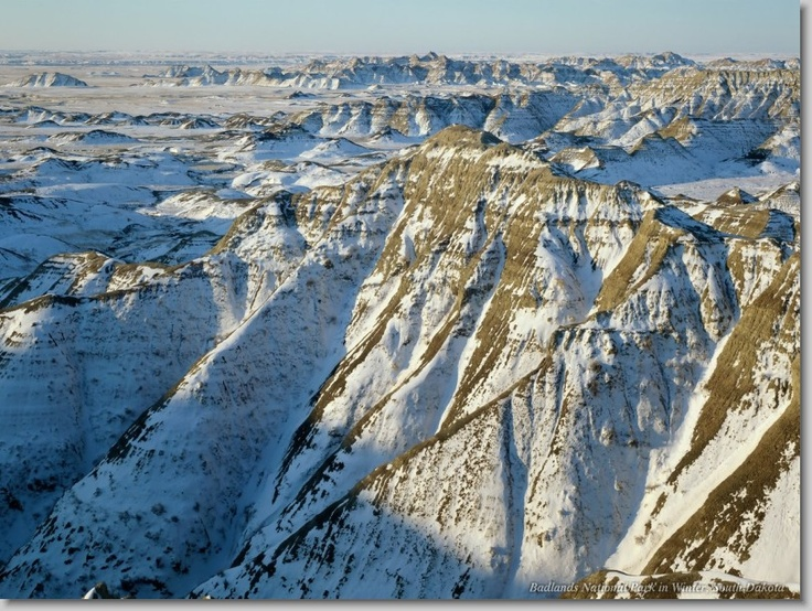 16 best outside rules images on Pinterest | Badlands national park ...