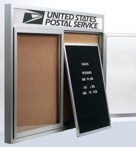 felt letter board replacement panel