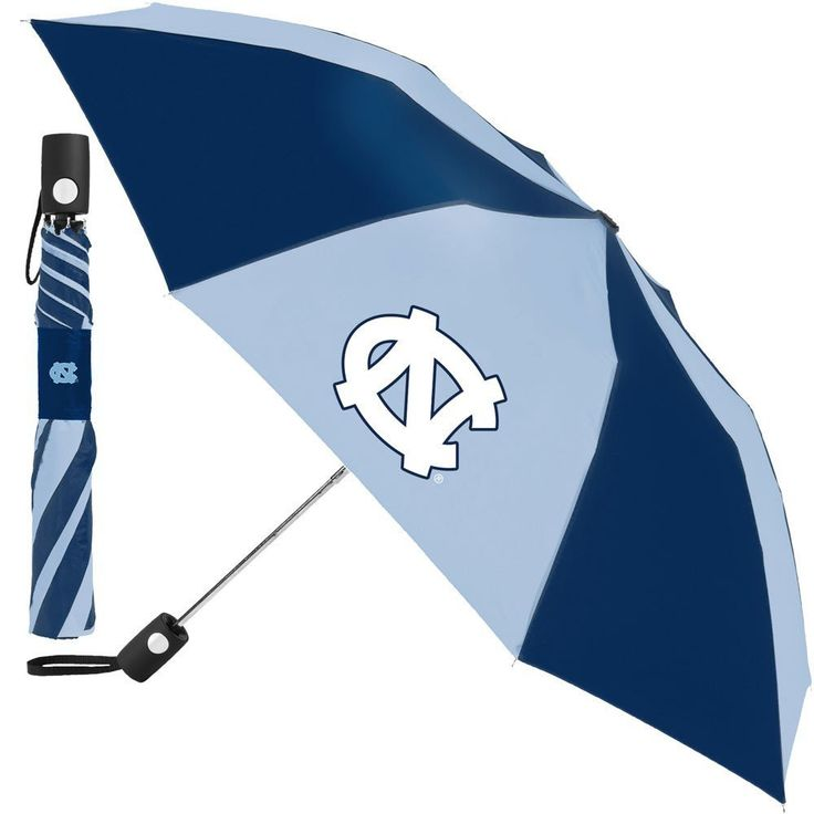 UNC Totes Umbrella