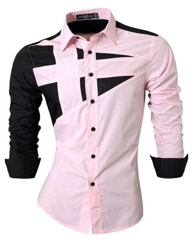 A MODA MASCULINA JÁ TEM SUA LOJA VIRTUAL FAVORITA -CAMISA CASUAL SLIM FIT COM DESENHOS NO PEITO - EM AMARELO, ROSA E AZUL CLARO-  www.CamisetasImportadas.com👔  #Camisa #Camisas #Camisetas #CamisasImportadas #CamisetasImportadas #ModaMasculina #ModaHomens #Moda2016 #Fashion #FashionMen #MenFashion #Fashion2016 #LookDoDia #OOTD #OOTN