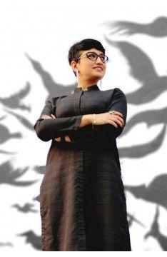 Long Sherwani - Wrinhkle free: The Luxury Label's Elvan Collection for #indianofficewear #indianworkwear #Indianofficefashion #indianformals