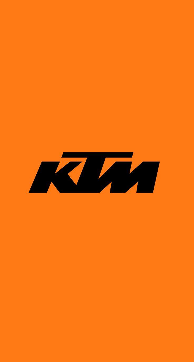 Ktm Logo Wallpaper Wallpapersafari Мотокросс Обои Дерево