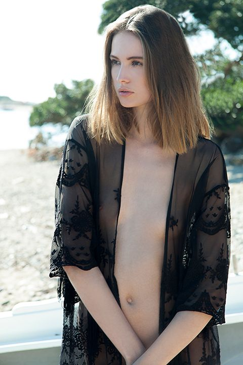 Photographer: Marios Gavogiannis Model: Frederikke Palmu Copyright: 2016