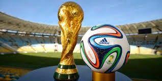 Berita Olahraga - Piala Dunia2014 Brasil sudah memasuki fase 4 besar. 4 Negara sudah memastikan dirinya untuk bertanding di babk ini. Tim Ma...