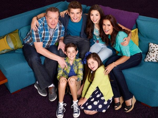 """The Thundermans"" Premieres November 2nd, Gets Heavy Push on Nick Networks"