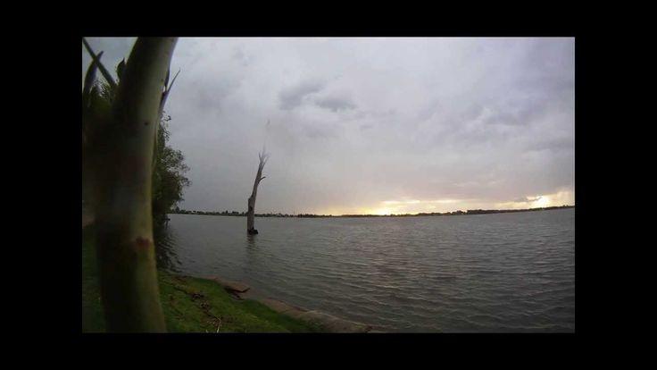 Lake Mulwala time-lapse
