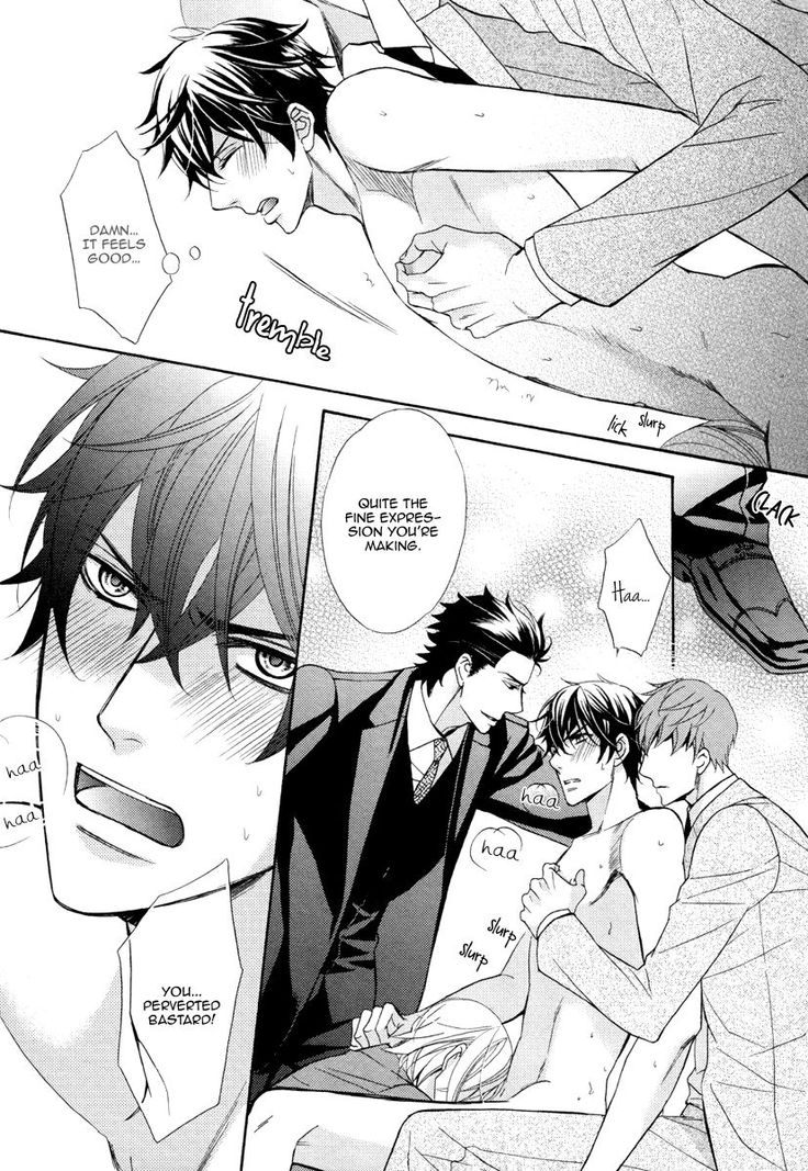 Read Aiyoku Heaven Ch2 Page 27 Manga Online At Mangago -7278