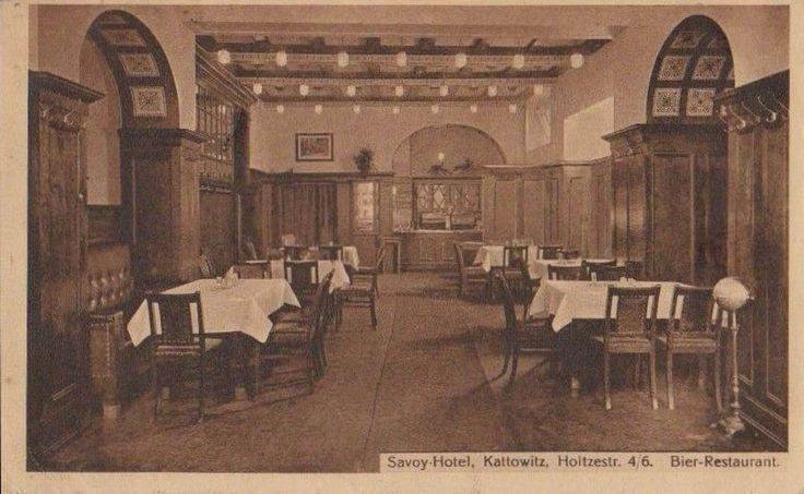 Zdjęcie numer 3 w galerii - Hotel Savoy na Mariackiej w Katowicach. Oaza luksusu z ciepłą i zimną wodą [ZDJĘCIA]