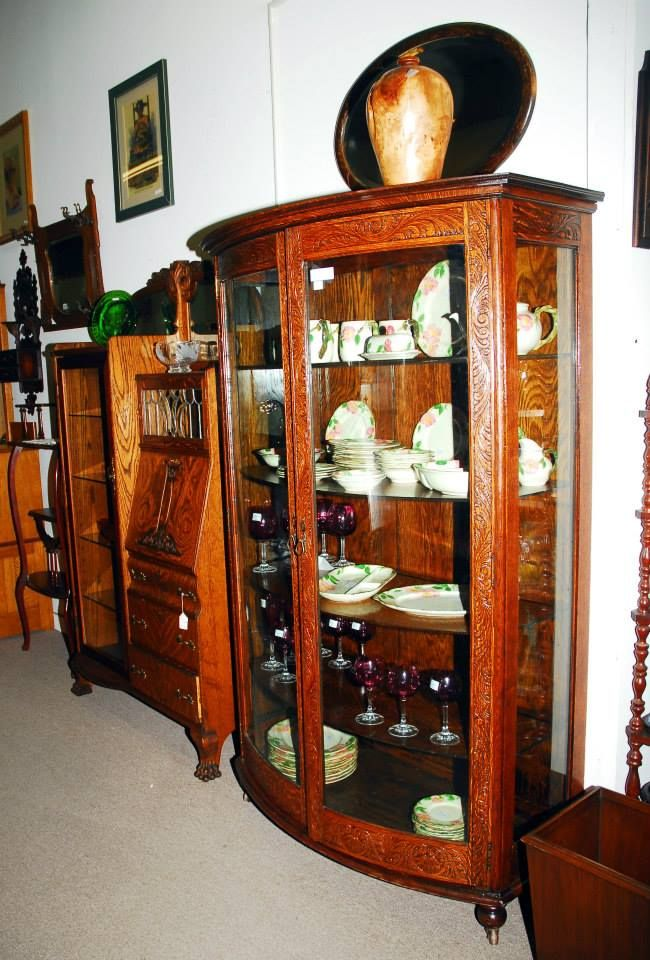 High Quality You Can Find Amazing Antiques At These 10 Places In South Dakota. Rapid CityAntique  StoresSouth Dakota