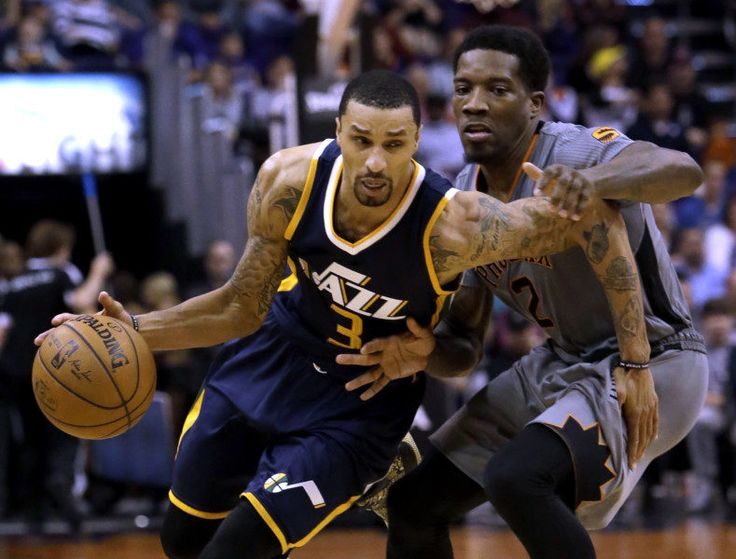 "NBA Today: Russell Westbrook, George Hill represent different kinds of value = NBA Today complements Keith Smith's ""NBA Yesterday"" feature, ""The Skip Pass."" While Keith's feature will emphasize what we ""saw,"" this will focus on what to look for in the night's upcoming games….."