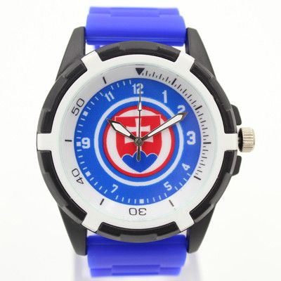Slovakia National Football Team Style Quartz Alloy Case Watches For Men Soccer Fan Souvenirs Slovakia Products Watches