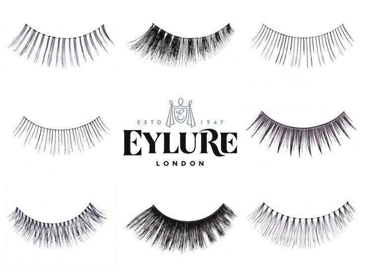 Die neue Eylure Kollektion ist da!   Zur Feier der Qualitätsmarke aus London gibt es jede Menge neue, stylische Wimpern! Für den Tages-Look und für durchtanzte Nächte!   http://www.wimpernwuensche.de/wimpern/kunstliche-wimpern/eylure-wimpern.html  #Makeup