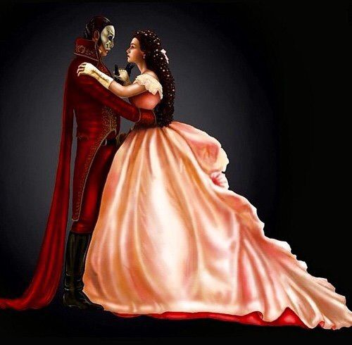 Image via We Heart It http://weheartit.com/entry/173252232 #beautiful #broadway #emmyrossum #masquerade #movie #musical #PhantomoftheOpera #readhead #gerardbuttler #erick #brodway #christinedaae #love #maskedball #raminkarimlo #sierraboggges