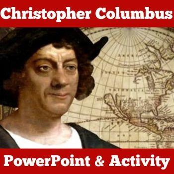 Christopher Columbus Lehttps://www.teacherspayteachers.com/Product/Christopher-Columbus-2108008ssons :