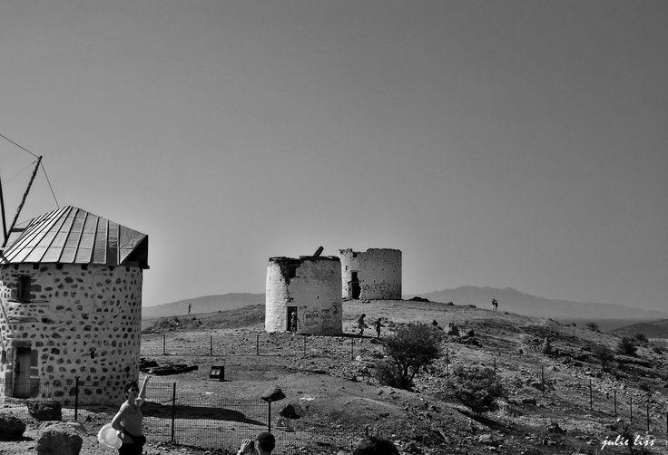 Windmills <3