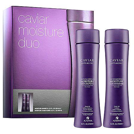 ALTERNA - Caviar Anti-Aging® Moisture Duo  -  #sephora