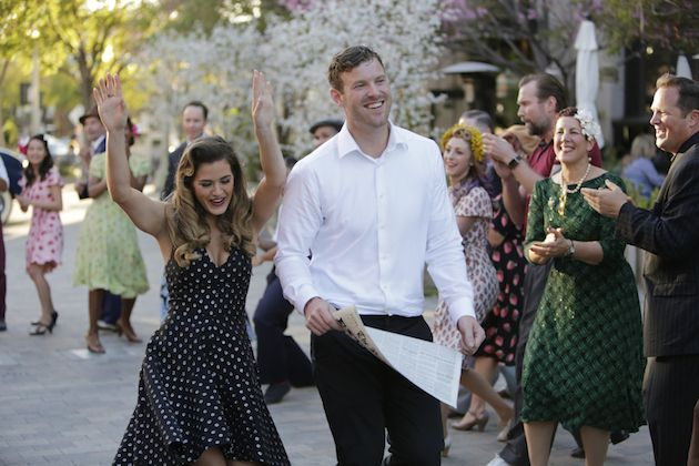 'The Bachelorette' Ratings Rise, Stanley Cup Finals & 'SYTYCD' Steady