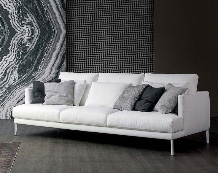 91 best rolf benz images on Pinterest Ideas, Deko and Design - designer couch modelle komfort