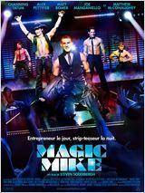 Magic Mike #movies