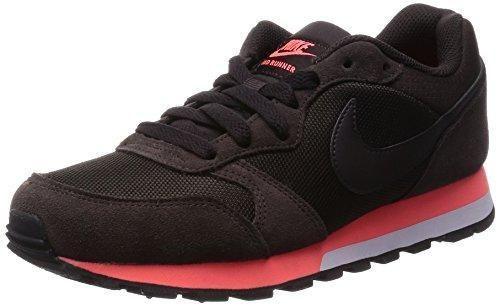 Oferta: 75.99€. Comprar Ofertas de Nike MD RUNNER - Zapatillas para mujer, Marron 228, 38.5 barato. ¡Mira las ofertas!