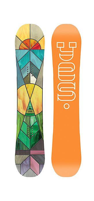 YES Emoticon Snowboard - Women's Snowboards - Women's Snowboarding - Winter 2015/2016 - Christy Sports