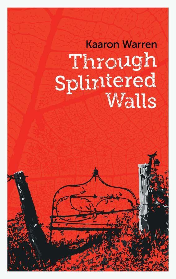 Through Splintered Walls, by Kaaron Warren