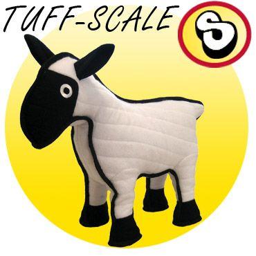 Tuffy Dog Toy Sherman Sheep