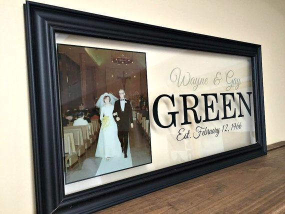 Golden Wedding Gift Ideas For Parents: 25+ Best Ideas About Anniversary Gifts For Parents On