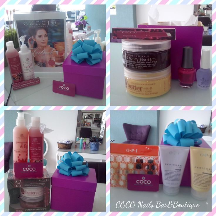 Hand & Body care Boutique