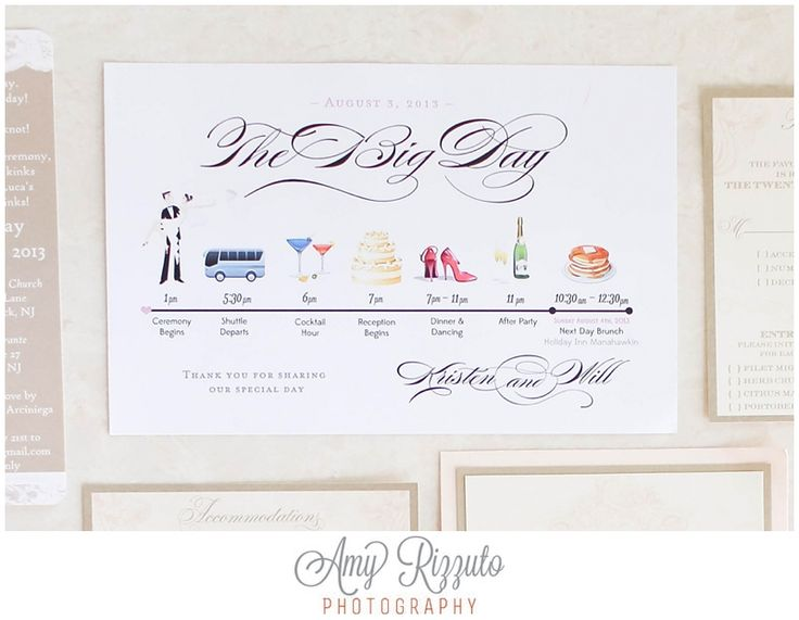 Wedding Day Timeline 2pm Ceremony: 48 Best Wedding Day Schedule Images On Pinterest