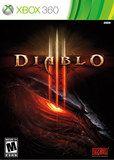 Diablo III - Xbox 360, Multi