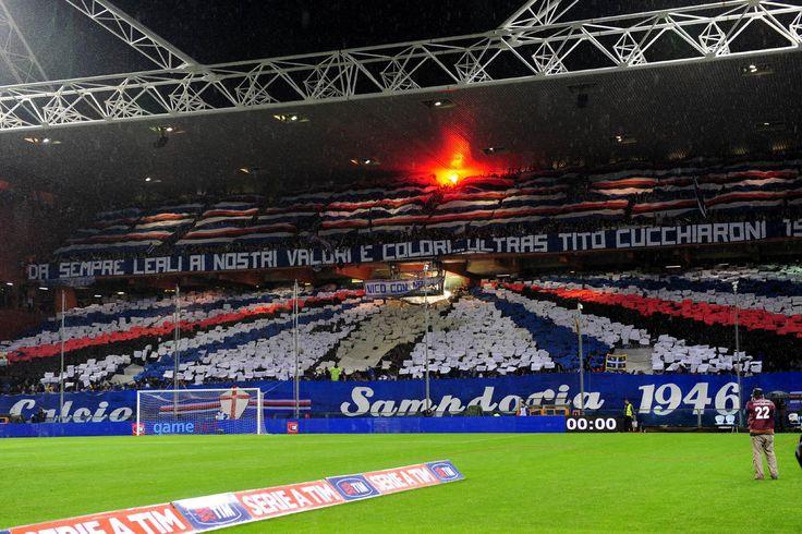 Sampdoria-Cagliari: Forventede startopstillinger!