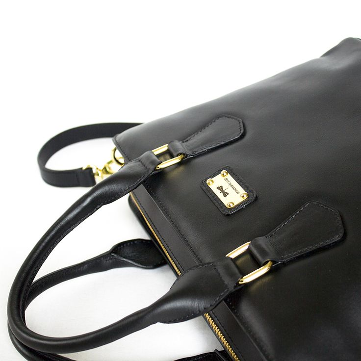 JULIETTA leather bag