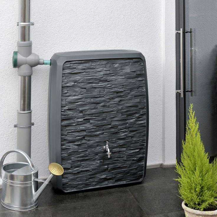 die besten 17 ideen zu regentonne auf pinterest. Black Bedroom Furniture Sets. Home Design Ideas