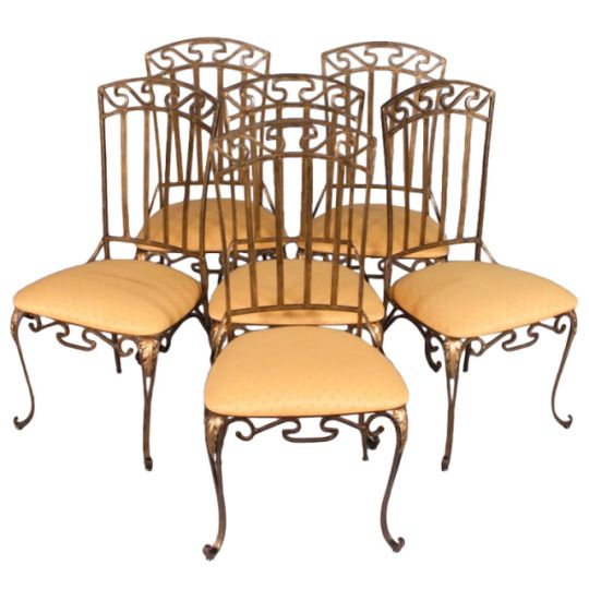 Aluminum Dining Room Chairs Fair Design 2018