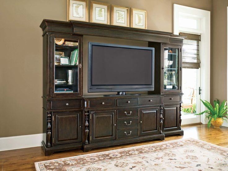 Paula Deen Home Collection  Entertainment Console  Right and Left  Bookcases  and Light Bridge. 66 best Paula Deen Home images on Pinterest   Paula deen  Dressers