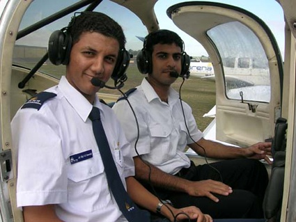 Get Pilot Training From A Reliable And Trustworthy Institute