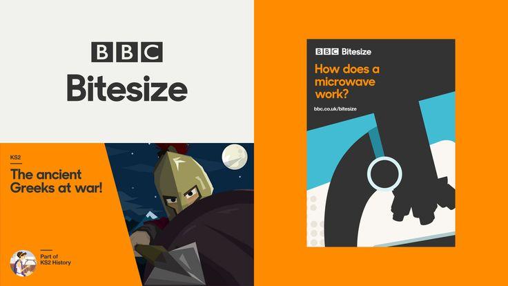 Studio Output / BBC iWonder - Branding and visual identity - Studio Output