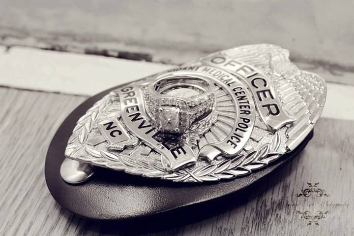 police wedding rings 25 best ideas about officer wedding on 6708
