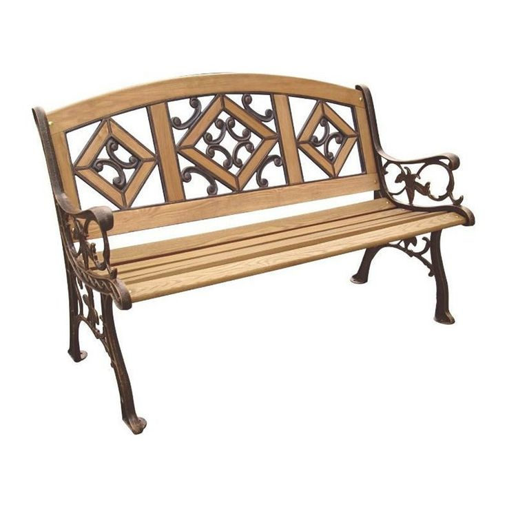 29 best park bench images on pinterest park benches cast iron and