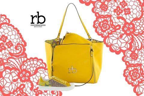 Vendita al dettaglio di borse&accessori  , i nostri Brand principali sono : roccobarocco - valentino  -francescomilano - gaudì - munich, ecc.