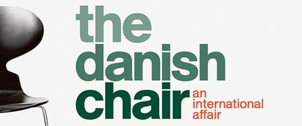 Designmuseum Danmark - The Danish Chair