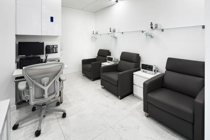 Yorkville Toronto Dental Specialists - JoeArchitect