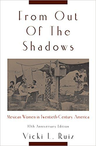 #Kindle #eBook Daily #Deal for March/8, 2017. From Out of the Shadows: Mexican Women in Twentieth-Century America by , Vicki L. Ruiz #Politics #Social #Sciences #Specific #Demographics #Hispanic #American #Studies #Nonfiction #Special #Groups #History #Historical #Study #Gay #Gender #ebooks #book #books #deals #AD