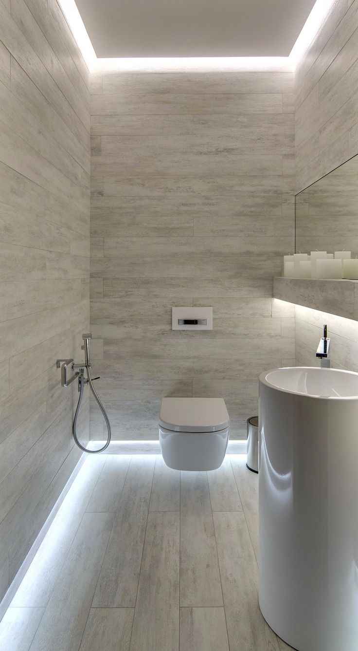 Washroom is an exclusive place at home where one way or - One time interior house cleaning ...